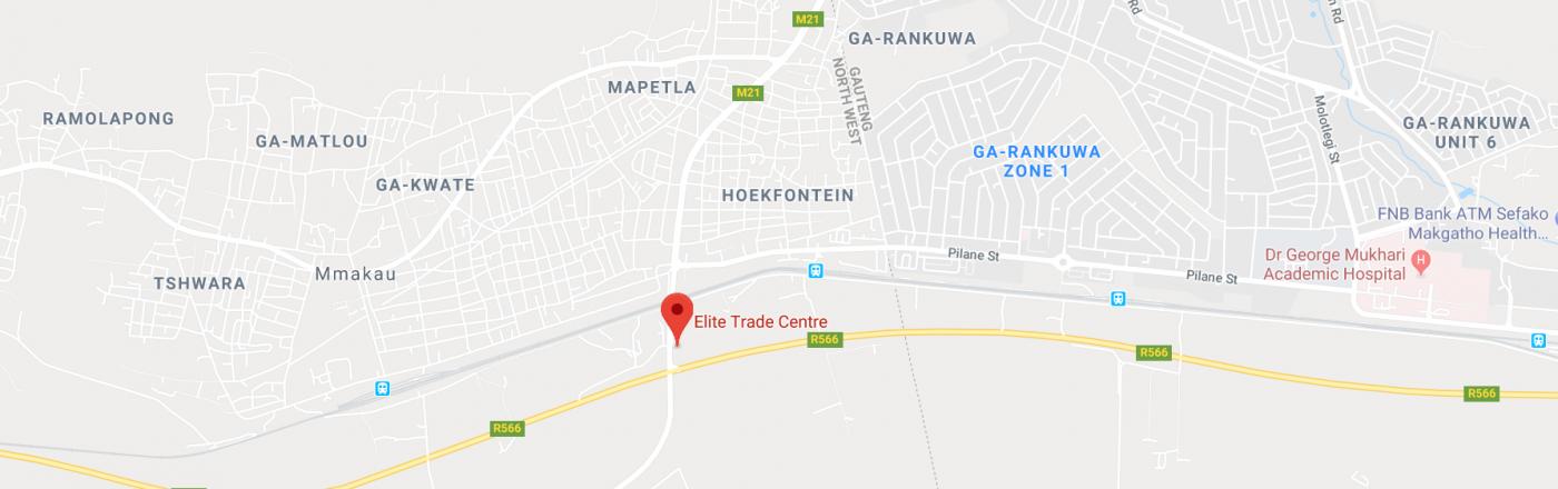 Elite map