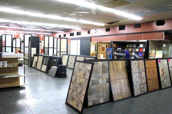 Gallery Tiles