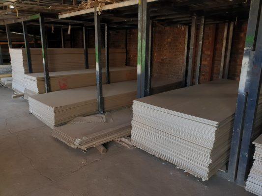 Building Material 18