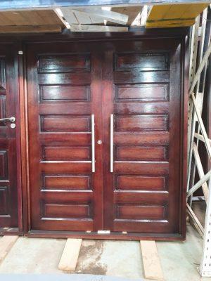 Door Building Material