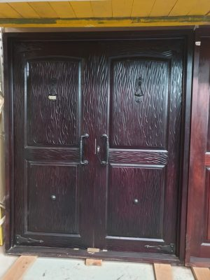 Building Door